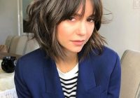 Best short shag haircuts thatll finally convince you to make the Shaggy Short Hair Styles Inspirations