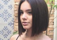 Best stylish 20 cute hairstyles for short straight hair short Straight Hair Short Styles Inspirations