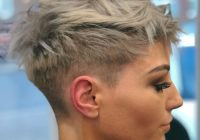 Best the 15 best short hairstyles for thick hair trending in 2020 Pics Short Haircuts Choices