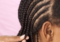 braids 101 beauty south africa South African Hair Cornrows