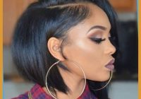 Cozy 15 classy layered bob hairstyles for black women 2020 trends Short Layered Bob Hairstyles African American Ideas