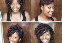 Cozy 19 amazing twisted braid hairstyle ideas african american Hairstyle Ideas African American