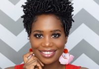 Cozy 19 hottest short natural haircuts for black women with short New Hairstyle Ideas For Short Natural African American Hairs Designs