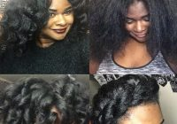 Cozy 20 blown out natural hair looks that slay bglh marketplace African American Blowout Hairstyle Ideas