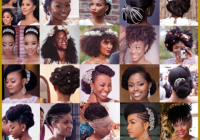 Cozy 30 beautiful wedding hairstyles for african american brides African American Wedding Hairstyles For Medium Hair Designs