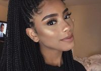 Cozy 33 types of african american braids in 2020 braided Types Of African American Braids Designs