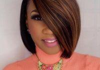 Cozy 60 showiest bob haircuts for black women black women hair Wedge Haircut For African American Hair Designs