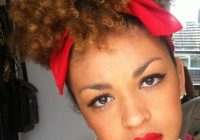 Cozy african american short curly hairstyles popular haircuts Short Curly Hairstyles African American