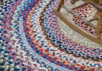 Cozy braided rugs American Made Braided Rugs Designs