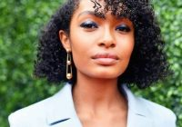 Cozy easy hairstyles for medium thick hair Easy Hairstyles For Thick African American Hair Designs