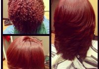 Cozy love the color natural hair styles hair styles beautiful Flat Iron Hairstyles For African American Hair Designs