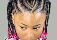 Cozy pin on black kids hairstyles Braided Hairstyles African American Kids Ideas