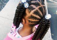 cute hairstyles for black girls 29 hairstyles for black Kid African American Hairstyles