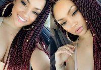 Elegant 10 chic african american braids the hot new look popular African American Braided Hair Designs