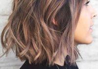 Elegant 10 cute short haircuts with subtle balayage short haircut Pics Short Haircuts Ideas