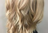Elegant 10 layered hairstyles cuts for long hair 2020 Long Hair With Short Layers Hairstyles Inspirations