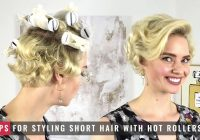 Elegant 10 steps to achieving beautiful styles in short hair using Short Hair Styling Tips Choices