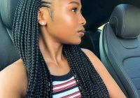 Elegant 100 best black braided hairstyles youve not tried this year Images Of African American Braids