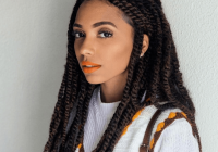 Elegant 11 different types of african hair braiding 2020 update Types Of Braids For African American Hair Designs