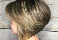 Elegant 15 hottest short stacked bob haircuts to try this year Short Stacked Haircuts Choices