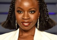 Elegant 20 stunning braided hairstyles for natural hair Braids For Black Hair Styles Choices