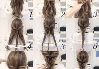 Elegant 20 terrific hairstyles for long thin hair hair styles Cute Braid Styles For Thin Hair Choices