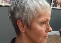 Elegant 25 best short haircuts for older women with thin hair Short Styles For Thin Hair Ideas