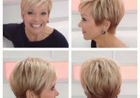 Elegant 25 easy short hairstyles for older women popular haircuts Senior Short Haircuts Ideas