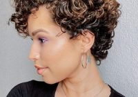 Elegant 29 short curly hairstyles to enhance your face shape Curly Hairstyles Short Ideas