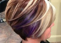 Elegant 30 popular stacked a line bob hairstyles for women styles Short A Line Hair Styles Choices