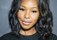 Elegant 30 trendy bob hairstyles for african american women 2021 Medium Length African American Bob Hairstyles Designs