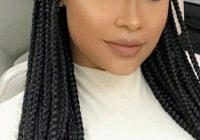 Elegant 35 different types of braids for black hair Types Of African American Braids Designs