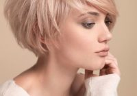Elegant 40 best short hairstyles for fine hair 2020 Best Short Haircut For Fine Hair Ideas