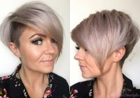 Elegant 42 sexiest short hairstyles for women over 40 in 2020 Womans Short Hair Styles Inspirations