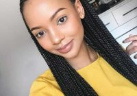 Elegant 47 of the most inspired cornrow hairstyles for 2020 Braids Straight Up Hairstyles Ideas