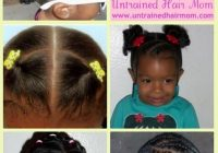 Elegant 5 easy creative natural hairstyles hair styles natural Simple African American Hairstyles Ideas