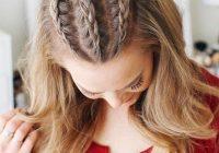 Elegant 57 amazing braided hairstyles for long hair for every Cool Braided Updos For Long Hair Ideas