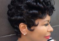 Elegant 73 great short hairstyles for black women with images Short Hair Styles For African Americans Ideas