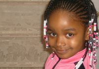 Elegant african american little girls hairstyles African American Baby Hair Styles