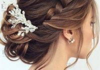 Elegant be a trendsetter with short hair bridal hairstyles for Wedding Hairstyles For Bridesmaids With Short Hair Ideas