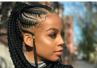 Elegant best kenyan braids hairstyles 20 striking ideas for 2020 Hairstyles For Braids Ideas