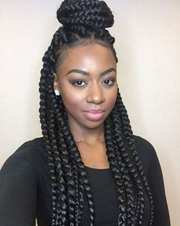 Permalink to Stylish Braids African American Hairstyles