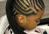 Elegant braids so crisp mensbraids childrenbraids stitchbraids Kids Braids Hairstyles Choices