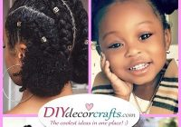 Elegant cute hairstyles for little black girls easy hairstyles for Easy Hairstyles For African American Girls Ideas