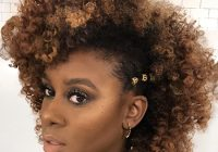 Elegant dyeing hair color for natural hair how to dye type 4 hair Natural Ways To Dye African American Hair Ideas