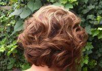 Elegant mother of the bride hairstyles 26 elegant looks for 2020 Short Curly Hairstyles For Mother Of The Bride Ideas