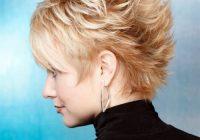 Elegant pin on short hair Short Spikey Haircuts Inspirations