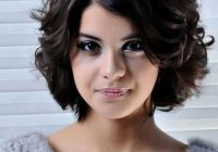 Elegant pin on style and fashion Short Haircuts For Thick Wavy Hair Oval Face Ideas