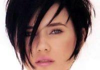 Elegant short dark hair styles image 54 short dark hair short Dark Short Hair Styles Inspirations
