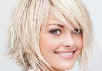 Elegant short hairstyles for fine hair 2013 new short to medium Medium Short Haircuts For Fine Hair Ideas
